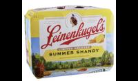 Leinenkugals Summer Shandy 12oz 12pk