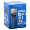 Monaco Blue Crush 4pk