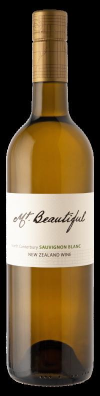 Mount Beautiful Sauvignon Blanc