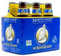North Coast Scrimshaw 12Oz 6Pk Btl