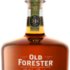 Old Forester 2021 Birthday Bourbon