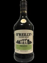 Oreillys Original Cream 750ml