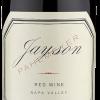 Pahlmeyer Jayson Red 2017 750ml