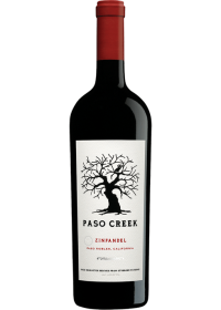 Paso Creek Zinfandel 750Ml