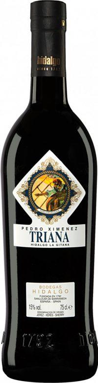 Pedro Ximenez Triana 375ml