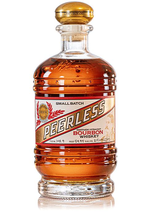 Peerless Small Batch Bourbon 750ml