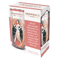 Prophecy Rose 2pk Can 250ml