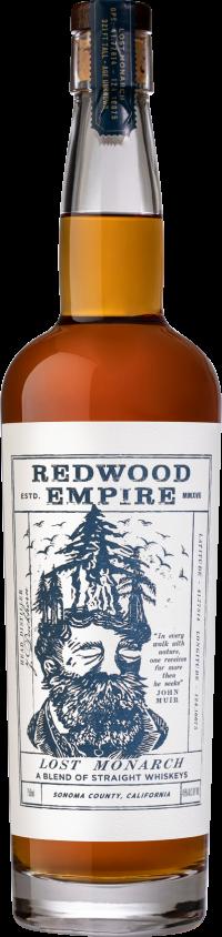 Redwood Empire Lost Monarch 750ml