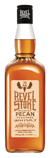 Revel Stoke Pecan Whisky 750ml