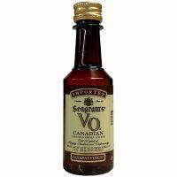 Seagrams VO Whisky 50ml