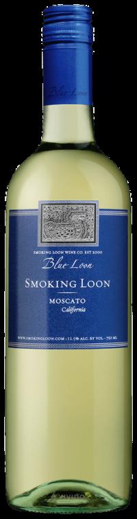 Smoking Loon Moscato 750ml