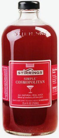Stirrings Simple Cosmopolitan 2oz