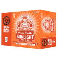 Sun King Orange Vanilla