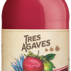 Tres Agaves Strawberry Marg Mix 1.0L