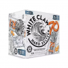 White Claw 70 Cal Clementine