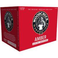 Woodchuck Amber 12oz 12Pk Cn