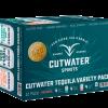 Cutwater Tequilla Cocktail Variety 12oz 6pk Cn