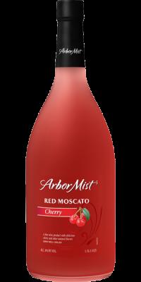 Arbor Mist Red Moscato Cherry 750ml