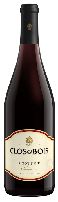 Clos Du Bois Pinot Noir 750ml