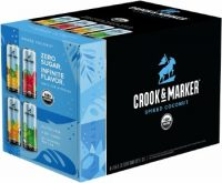 Crook & Marker Cocolada 8pk