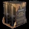 Guinness Nitro Cold Brew 14.9oz 4pk Cn