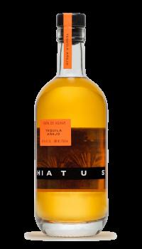 Hiatus Anejo Tequila 750ml