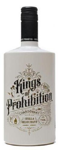 Kings of Prohibition Stella Beloumant Chardonnay 750ml