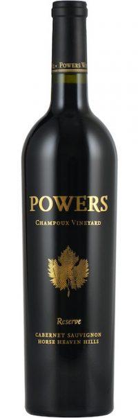 Powers Champoux Reserve Cabernet 750ml