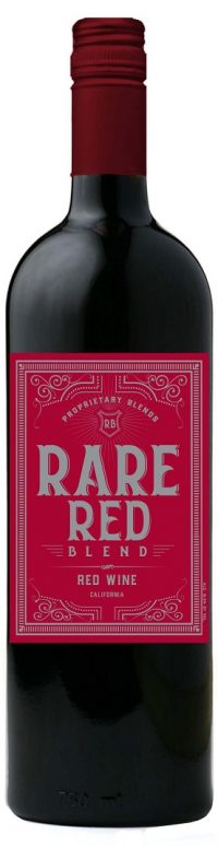 Rare Red Blend 750ml