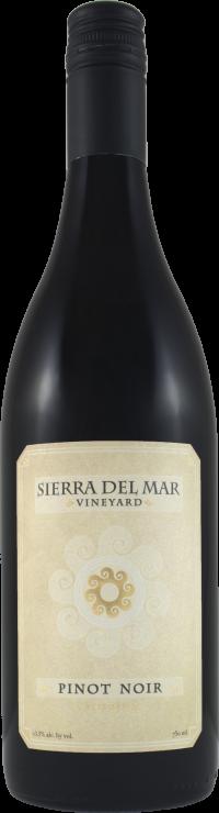Sierra Del Mar Pinot Noir 750ml