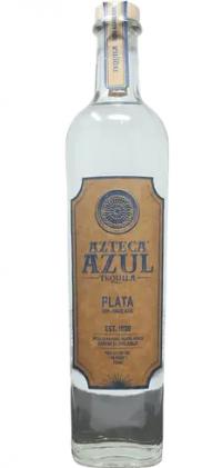 Azteca Azul Plata 750ml