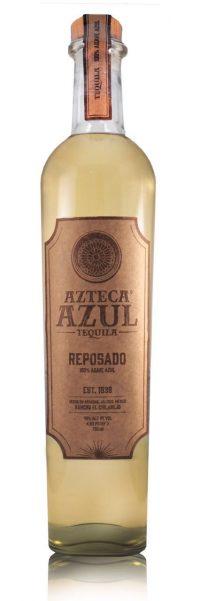 Azteca Azul Reposado 750ml