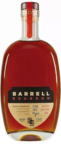 Barrell Bourbon Cask Strength Batch #28 750ml