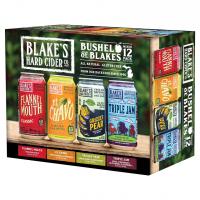 Blake's Bushel of Blakes Variety 12oz 12pk Cn