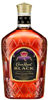 Crown Royal Black 1.75L
