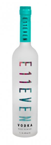 E11even Vodka 750ml