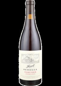 Hanzell Sebella Sonoma Pinot Noir 750Ml