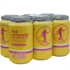 Hi-Wire Pink Lemonade Session Sour 12oz 6pk Cn