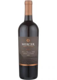 Mercer Family Vineyard Horse Heaven Hills Reserve Cabernet