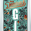 Old Dominick Gin