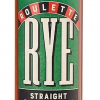 Roulette Straight Rye 750ml
