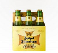 Royal Jamaican Ginger Beer