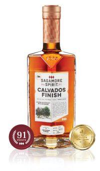Sagamore Calvados Finish 750ml