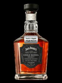 Jack Daniels Luekens Single Barrel Select 750ml