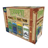 Terrapin Tailgate Survival Kit Variety 12oz 12pk Cn