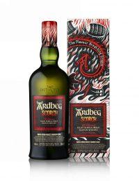 Ardbeg Scorch Limited Edition Scotch