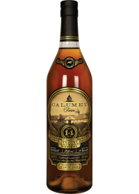 Calumet Farm 14yr Bourbon Whiskey