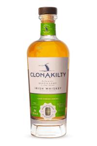 Clonakilty Irish Whiskey Bordeaux Cask Finish
