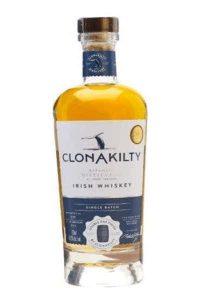 Clonakilty Irish Whiskey Double Oak Finish