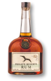Frigate Reserve 12yr Rum